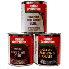 Italian Craftsman Glues and Fillers