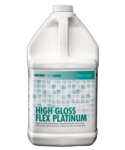 Floor Coatings, Maintainers and Strippers