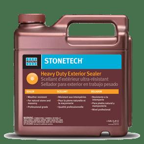 Laticrete Stonetech Heavy Duty Exterior Stone Masonry Sealer Eastern Marble
