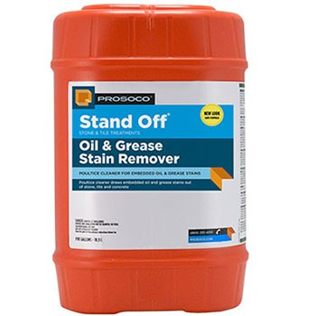 Stand-OffOIL-&-GEASE-STAIN-REMOVER