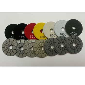 Diamond Discs for Grinding and Polishing
