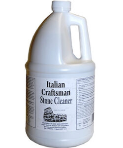 Stone Cleaners