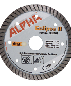 Diamond Blades For Restoration