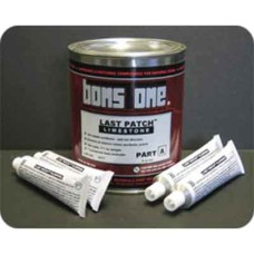 BONSTONE LIMESTONE KIT KNIFEGRADE 1 QT. PART A AND 4 – 10 OZ. PART B HARDENERS