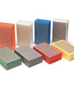 Diamond Hand Pads For Restoration
