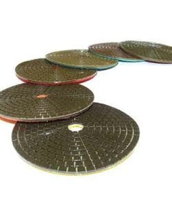 Edge Polishing Pads For Fabrication