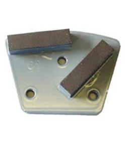 Diamond Discs for Grinding and Polishing