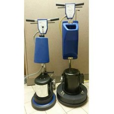 Floor Polishing Machines and Accessories