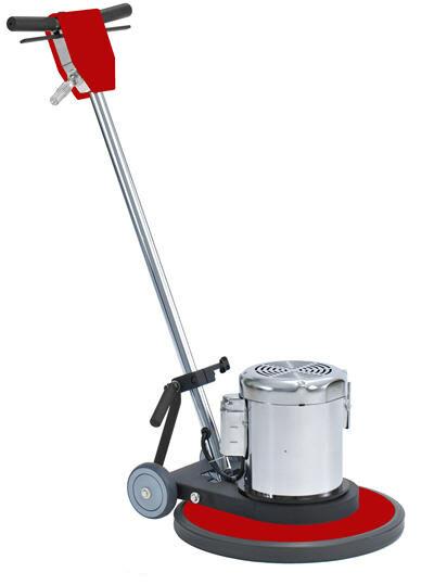 Italian Craftsman Floor Polishing Machine 20 115 Volts 1 1 2 Hp