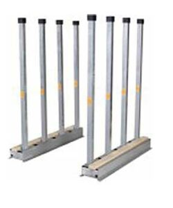 GROVES HEAVY DUTY BUNDLE RACK