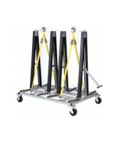GROVES HEAVY DUTY SHOP CART