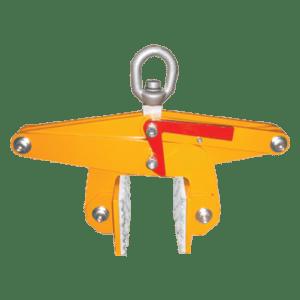 ABACO SCISSOR CLAMP SC 350 Manual Release