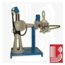 Baicchi Radial Arm Bed Polisher
