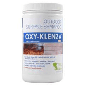 Dry Treat HANAFINN OXY-KLENZA Triple Action Cleaner 2.2 Lbs.