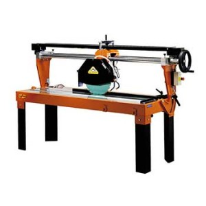 MANTA LX 200 TABLE SAW