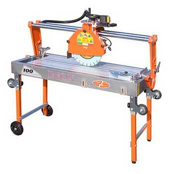 MANTA 100 TABLE SAW