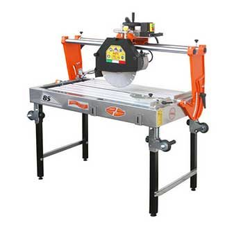 MANTA 120 TABLE SAW