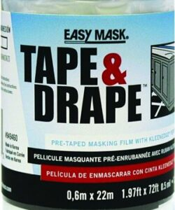 Masking and Safety Equipment