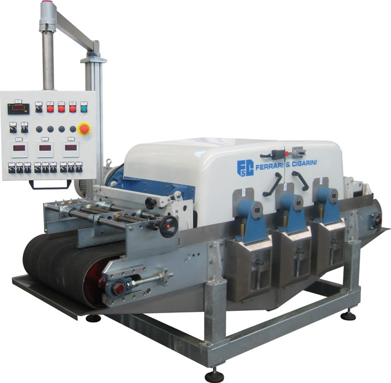 Industrial Multi Blade Cutting Machines