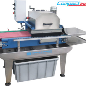 TMC-MULTIPLE AUTOMATIC CUTTING MACHINE 1 HEAD