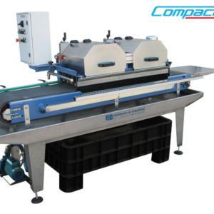 TMC 2-MULTIPLE AUTOMATIC CUTTING MACHINE, 2 HEADS