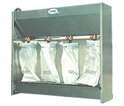 Sludge Collector by Sigma, Water Filtration Systems Eastern Marble & Granite Supply