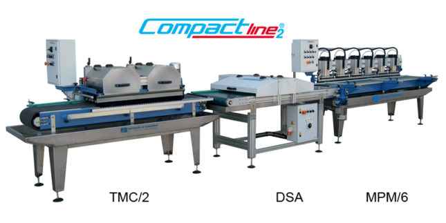 CO AUTOMATIC CUTTING AND EDGE