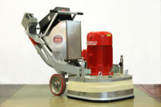 Grinding and Polishing Machines and Accessories