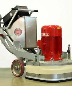 Concrete Polishing & Surface Prep Machinery & Supplies