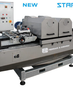 MTS 700 2 - MULTIPLE AUTOMATIC CUTTING MACHINE