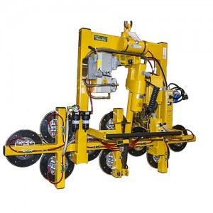 Woods Power Grip Electric Powered Tilting Vacuum Lift