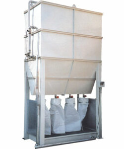 DEP 250 Water Filtration Unit