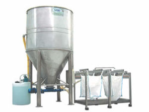 DEP 500 Water Filtration System