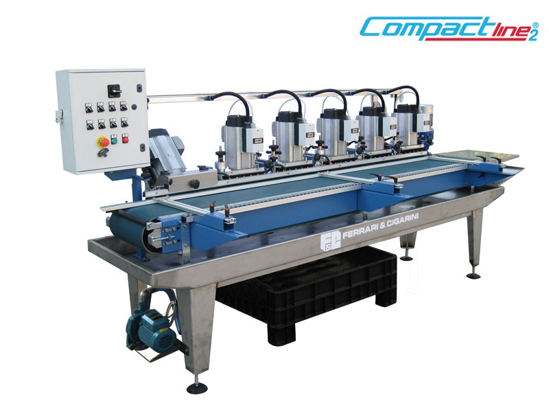 Edge Profiling Machines