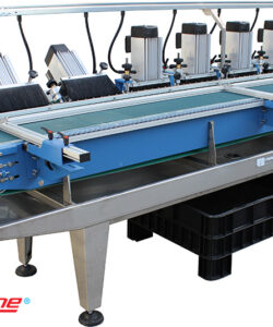 MPM 8-MULTIPLE AUTOMATIC PROFILING MACHINE WITH 8 HEADS
