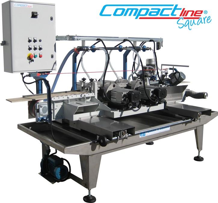 MRC - BEVELLING- RECTIFYING MACHINE