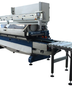 Automatic Edge Polishing Machines