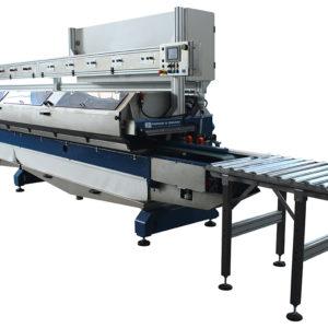 SPL 300 Profiling Machine