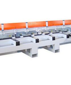 Miter Cutting Machines