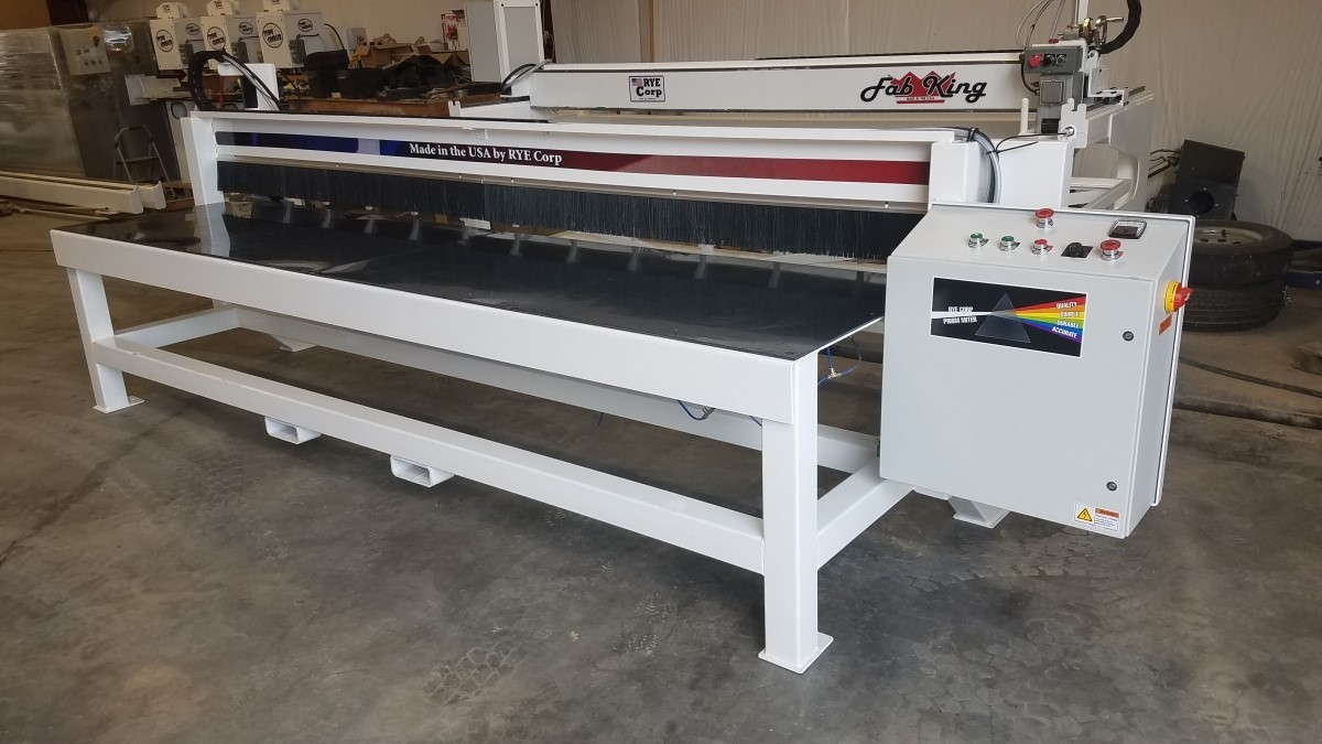 Prism Miter Saw by Rye Corp