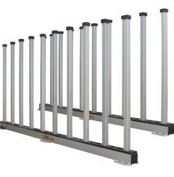 Abaco Rhino Slab Rack