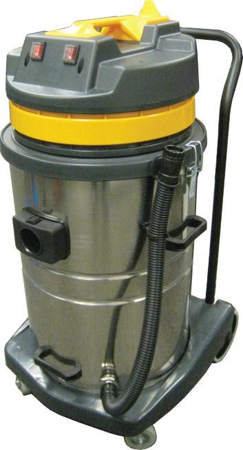 PERFECT Commercial Wet Dry Vacuum 18 Gallons