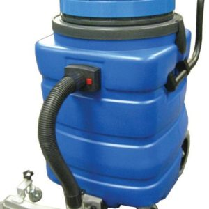 PERFECT Commercial Wet Dry Vacuum 23 Gallons