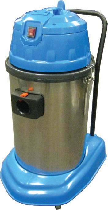 PERFECT Commercial Wet Dry Vacuum 7 Gallons