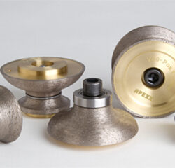 Router Bits / Sintered