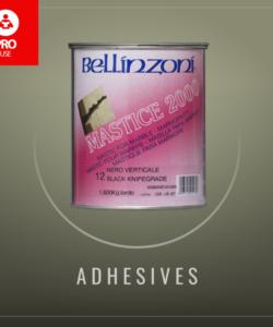 Mastice 2000 Bellinzoni