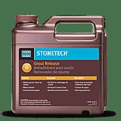 LATICRETE STONETECH® Grout Release