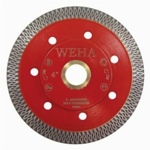 Weha Ceramica Thin Cut Turbo blade i