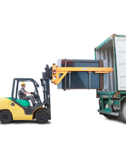 ABACO CONTAINER BUNDLE SLAB LOADER ACBSL5T