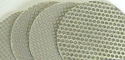 "Italian Craftsman 3"" Electroplated Honing Flexible Disc"